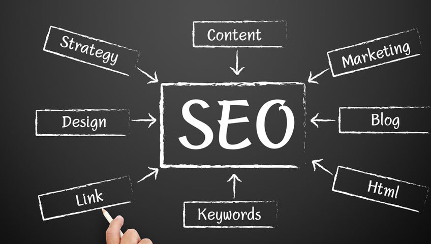SEO Services in Wellington & Auckland NZ